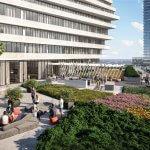 general view near M City Condos pre constuction condos & real estate