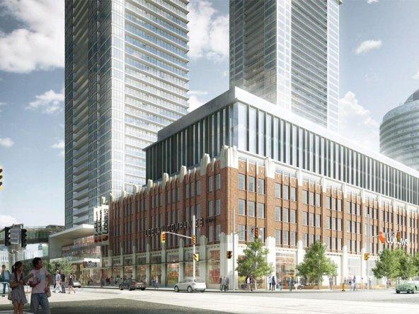The LakeShore Condos Toronto 1