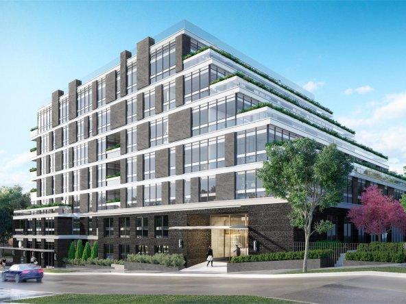 Avenue & Park Condos Toronto 1