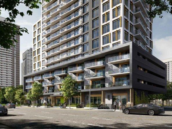 12 Cordova Avenue Condos Toronto 1