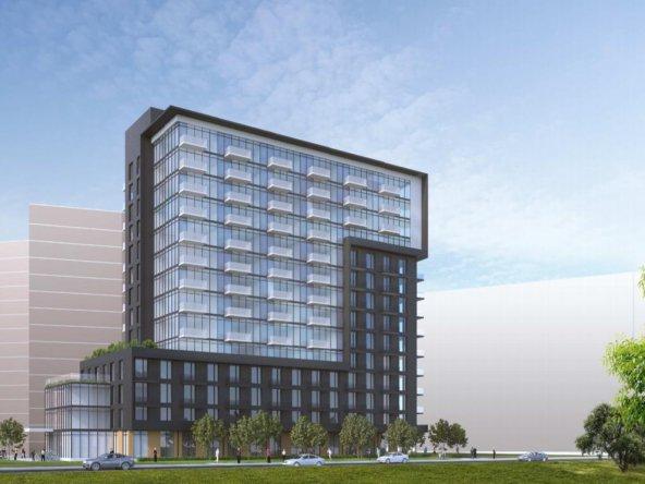 20 Godstone Road Apartments Toronto 1