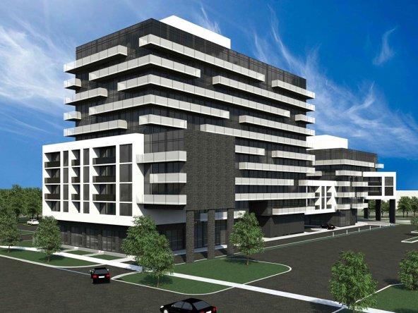 2370 Finch Avenue West Condos Toronto 1