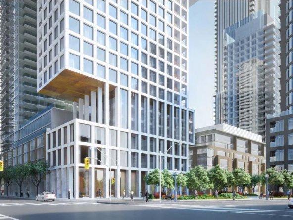 878 Yonge Street Toronto 1