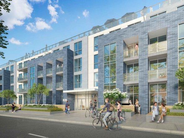 1637 Bathurst Street Apartments Toronto 1